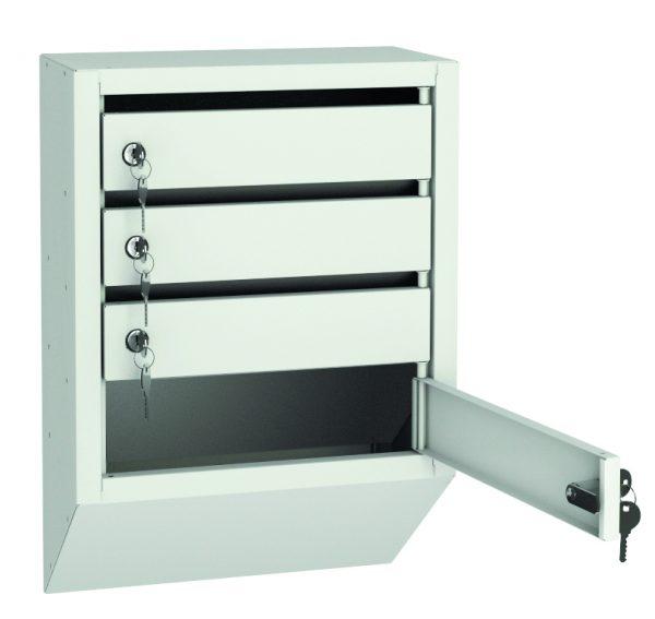 Ящик почтовый М4